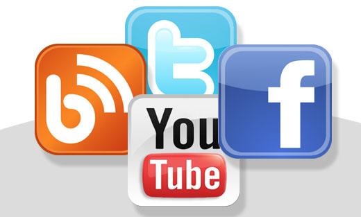 omvarldsbevakning sociala medier