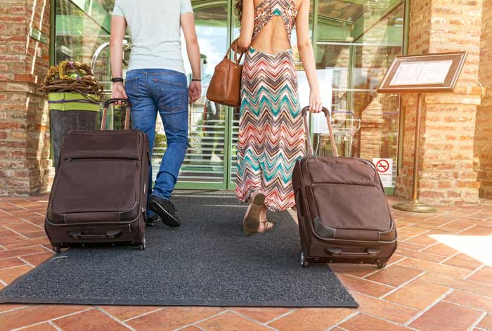 öka antalet bokningar för hotell konferens restaurang