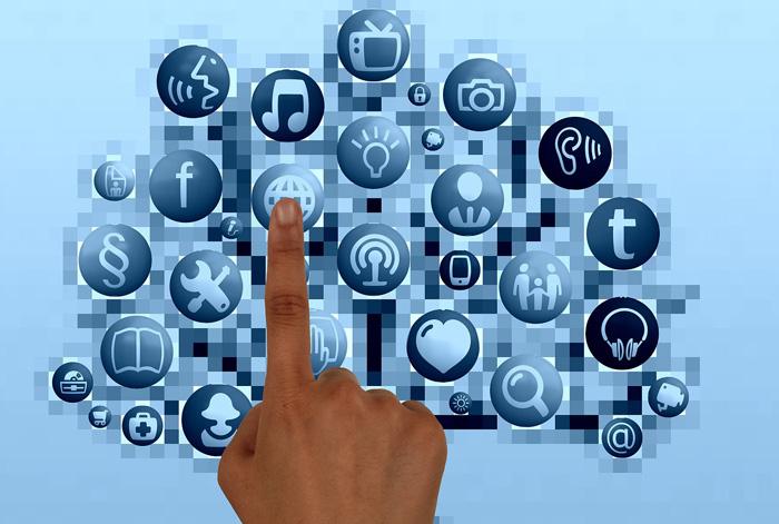 digital marknadsföring b2b