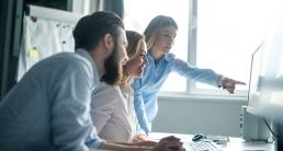 linkedin utbildning och kurs företag